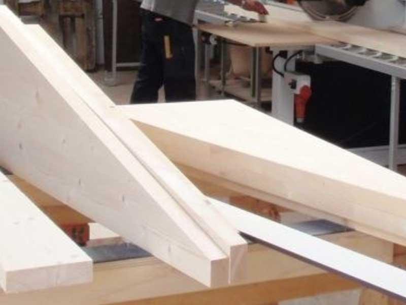 Trap In Woonkamer : Moderne corian trappen op maat van genico anyway doors